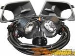 Противотуманные фонари на FORD MUSTANG V6 2010-2012