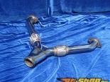 Motordyne MD XYZ Pipe Nissan 350Z 03-09