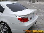 Уретановый сполйер 3D Design на BMW 5 Series E60 07+