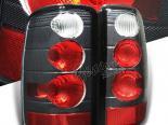 Задние фары для GMC YUKON 00-06 ALTEZZA Карбон