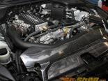 Stillen Supercharger System Satin Infiniti Q50S 14-15