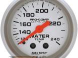 "AutoMeter 2"" температуры жидкости, 120-240`F [ATM-4333]"