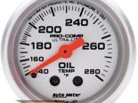 """AutoMeter 2"""" температуры масла, 140-280`F [ATM-4341]"""