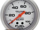 "AutoMeter 2-5/8"" давления топлива, 0-100 [ATM-4412]"