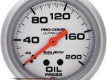 "AutoMeter 2-5/8"" давления масла, 0-200 [ATM-4422]"