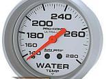 "AutoMeter 2-5/8"" температуры жидкости, 140-280 F [ATM-4431]"