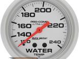 "AutoMeter 2-5/8"" температуры жидкости, 120-240 F [ATM-4432]"