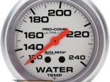 "AutoMeter 2-5/8"" температуры жидкости, 120-240 F [ATM-4433]"