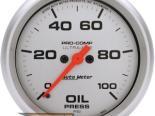 "AutoMeter 2-5/8"" давления масла, 0-100 [ATM-4453]"