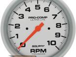 "AutoMeter 5"" тахометр, 10,000 Rpm [ATM-4498]"