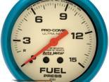 "AutoMeter 2-5/8"" давления топлива, 0-15 [ATM-4511]"
