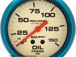 "AutoMeter 2-5/8"" давления масла, 0-150 [ATM-4523]"