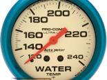 "AutoMeter 2-5/8"" температуры жидкости, 120-240 F [ATM-4532]"