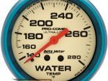 "AutoMeter 2-5/8"" температуры жидкости, 140-280 F [ATM-4535]"