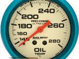 """AutoMeter 2-5/8"""" температуры масла, 140-280 F [ATM-4541]"""