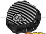 aFe Power Machined Street задний Differential Cover Dodge Ram 2500 | 3500 Cummins L6 5.9 | 6.7L 03-13