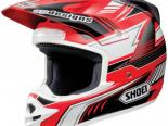 Shoei VFX-DT Preston2 Шлем
