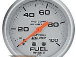 "AutoMeter 2-5/8"" давления топлива, 0-100 [ATM-4612]"