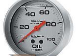"AutoMeter 2-5/8"" давления масла, 0-100 [ATM-4621]"