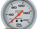 "AutoMeter 2-5/8"" давления масла, 0-200 [ATM-4622]"