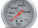 """AutoMeter 2-5/8"""" температуры масла, 140-280F Lfg [ATM-4641]"""