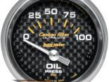 "AutoMeter 2"" давления масла, 0-100 Psi [ATM-4727]"