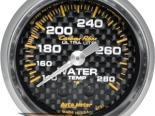 "AutoMeter 2"" температуры жидкости, 140-280`F [ATM-4731]"
