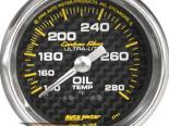 """AutoMeter 2"""" температуры масла, 140-280`F [ATM-4741]"""