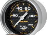 "AutoMeter 2"" давления топлива, 0-100 Psi [ATM-4763]"