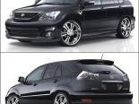 Обвес на Lexus RX 330 2004-2008