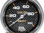 "AutoMeter 2-5/8"" давления масла, 0-100 [ATM-4821]"