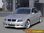 Обвес AC Schnitzer на BMW 3-series E90