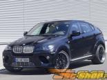Обвес BMW X6 AC Schnitzer