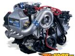 Vortech V-2 Si-Trim Supercharging System w/Intercooler Polished Finish Ford Mustang GT 4.6L V8 96-97