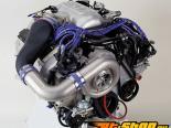 Vortech V-1 H/D T-Trim Tuner Supercharging System Polished Finish Ford Mustang Cobra 4.6L V8 96-98