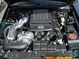 Vortech V-2 Si-Trim Supercharging System w/Intercooler Polished Finish Ford Mustang Bullitt 4.6L V8 2001 ONLY