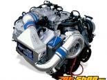 Vortech V-2 E-Trim Tuner Supercharging System Polished Finish Ford Mustang Cobra 4.6L V8 1999 ONLY