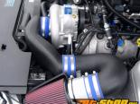 Vortech V-3 Si-Trim Supercharging System w/Intercooler Чёрный Finish Ford Mustang GT 4.6L V8 2010 ONLY