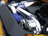 Vortech V-3 Si-Trim Supercharging System w/Intercooler Polished Finish Hummer H2 6.0L V8 05-07
