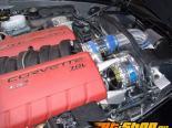 Vortech V-2 T-Trim Tuner Supercharging System w/Intercooler Chevrolet Corvette Z06 7.0L V8 06-07