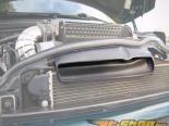 M7 Speed Fiberglass DFIC2 Baby капот Scoop Mini R53 Cooper S 02-06