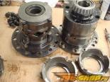 TPC Racing Porsche 997 Motorsport Differential