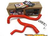 HPS Красный High Temp Reinforced Silicone силиконовые патрубки Coolant Ford Mustang GT 02-04