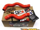 HPS Silicone силиконовые патрубки Красный для Nissan 02-06 Sentra SE-R / SE-R Spec V