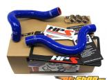 HPS Silicone силиконовые патрубки Синий для Nissan 07-09 Sentra SE-R / SE-R Spec V