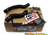 HPS Silicone силиконовые патрубки Чёрный Toyota 4Runner 92-95