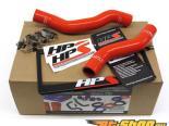 HPS Silicone силиконовые патрубки Красный Toyota 4Runner 92-95