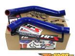 HPS Reinforced Silicone силиконовые патрубки Синий Toyota Tacoma V6 4.0L 05-11