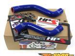 HPS Reinforced Silicone силиконовые патрубки Синий Toyota Tacoma V6 3.4L Manual Trans 00-04