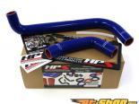 HPS Reinforced Silicone силиконовые патрубки Синий Toyota Tundra V8 4.7L 04-06